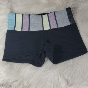 Lululemon athletica shorts size 2
